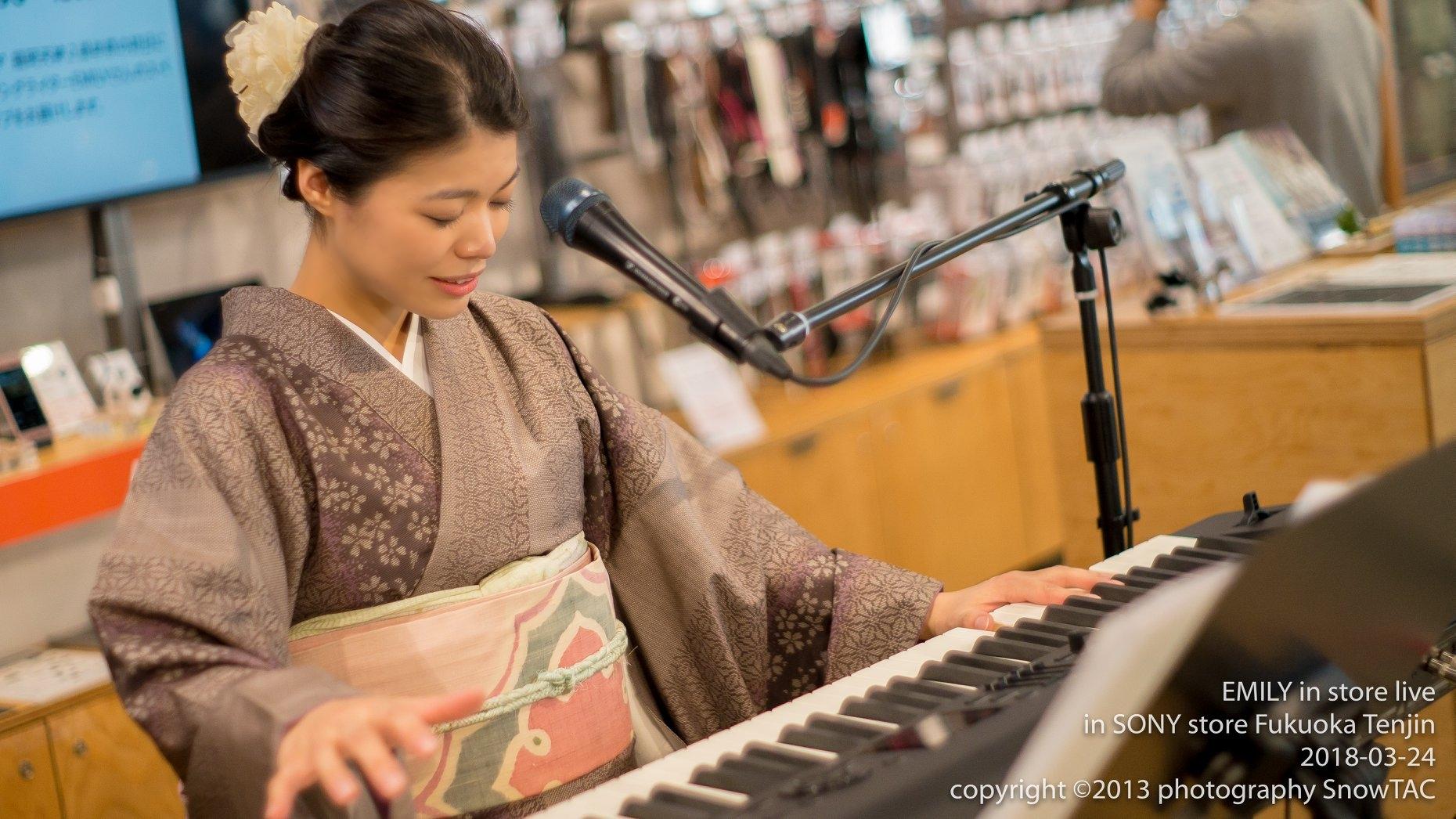 ソニーストア 福岡天神 2周年感謝祭