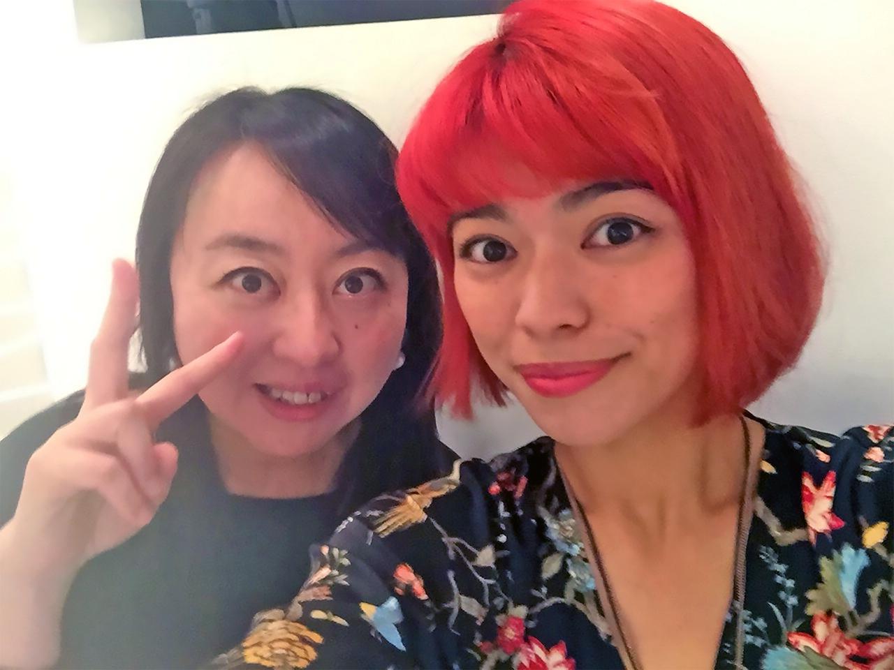 ピアノの芳田さん