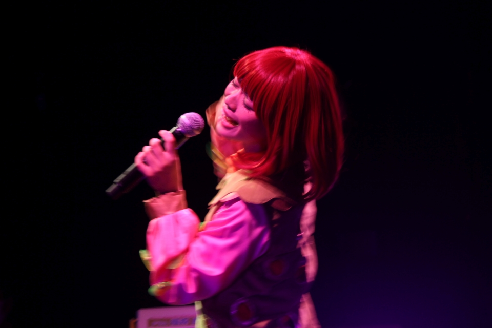 EMILY @ 鹿児島ジャズフェスティバル 2020 オンライン
