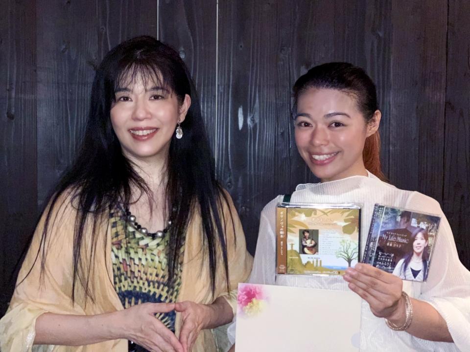 柴藤ひろ子 Piano & Songs