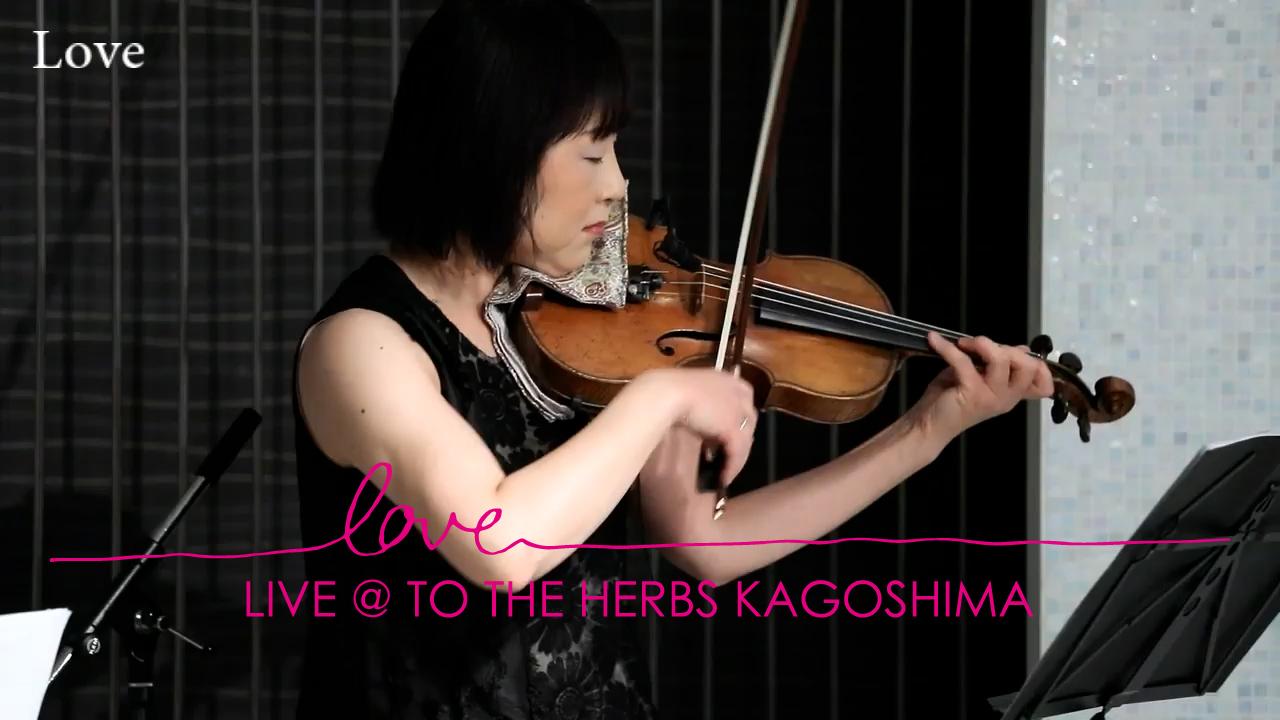 バイオリン 山本真希子