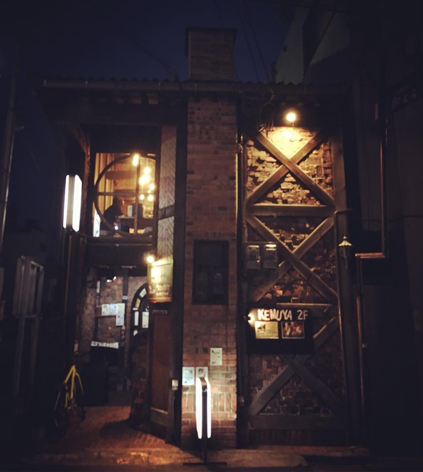 Jazz Inn おくら photo by 中嶌真平